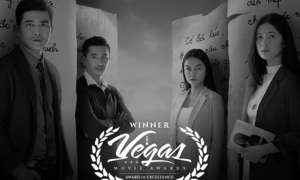 Vietnamese thriller pockets five awards at US film competition