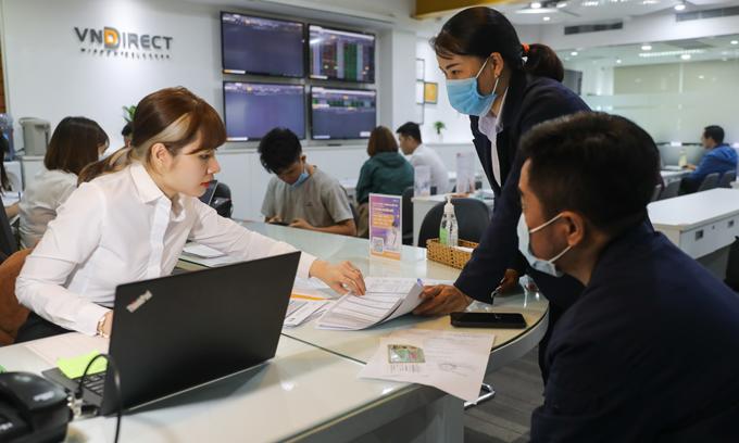 Vietnam stock market bullish in decades: VinaCapital
