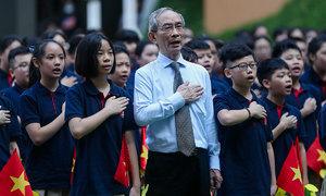 Hanoi students to begin school year on September 1