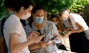 Vietnamese in Europe call 'vaccine passport' key to normalcy