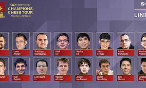 Vietnamese grandmaster to play in online US chess tournament