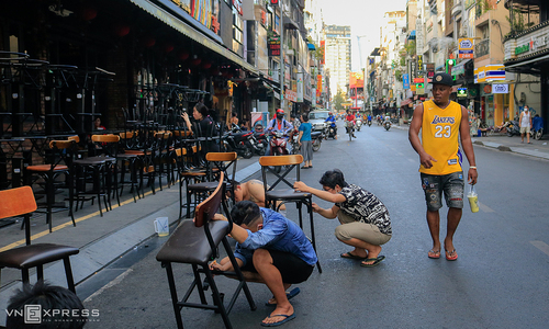 Vietnam targets top 50 ranking in tourism competitiveness