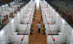 Vietnam records highest single-day coronavirus tally at 10,639