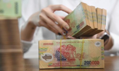 Red tape slows salary disbursement