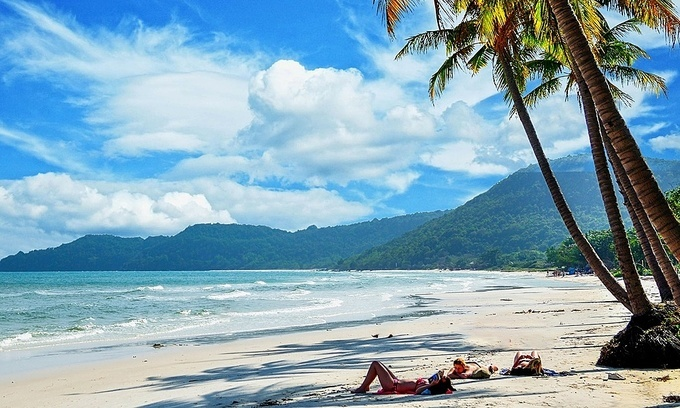 Phu Quoc expected to recover fastest among Vietnam's tourist hotspots