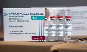 Vietnam receives 1.2 mln AstraZeneca vaccine doses