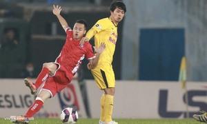VFF cancels V-League 2021