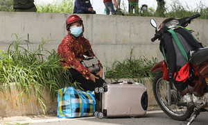 Give cash and give it soon: 'Vietnam can afford it'