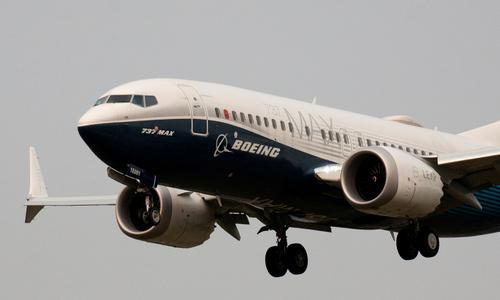Boeing opens first Vietnam office