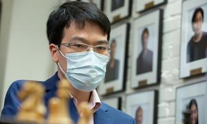 'Being a university coach improves my level': Vietnamese chess grandmaster
