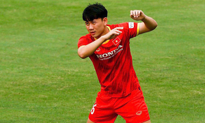 On-form midfielder set to miss Saudi Arabia game