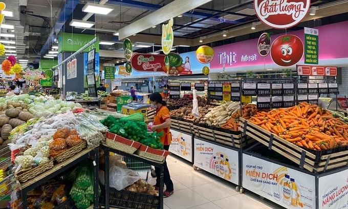 Enough food and more for the south: agriculture ministry
