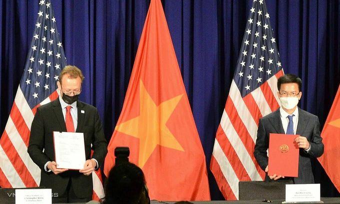 US to spend $1.2 billion on new embassy in Hanoi
