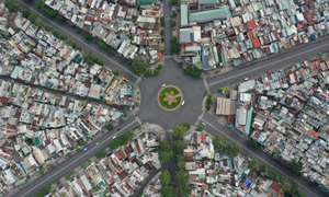World Bank cuts Vietnam GDP growth projection to 4.8 pct