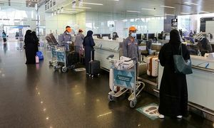 Saudi Arabia to allow entry of fully vaccinated expats from red-listed Vietnam