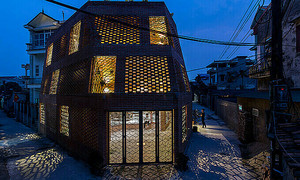 Seoul architecture biennale to feature Vietnamese houses