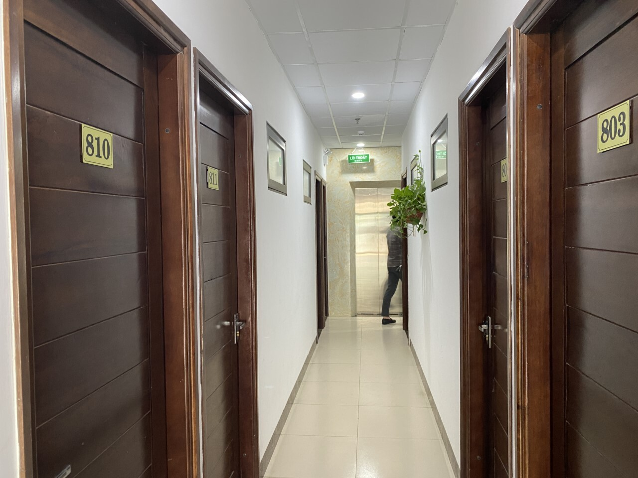Zero dong apartment provides shelter for pandemic-hit Hanoi migrant workers