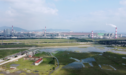 Suspected gas leakage kills three workers at Formosa steel plant