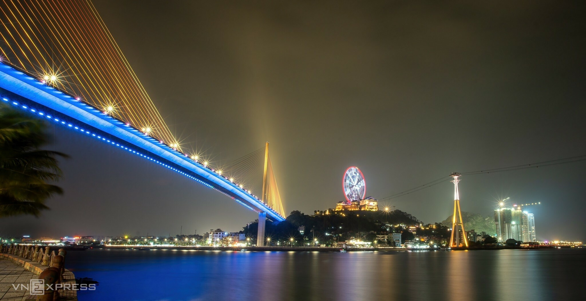 The beauty of Vietnam's iconic bridges