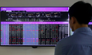 VN-Index gains three sessions in a row