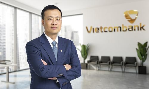 Vietcombank gets new chairman