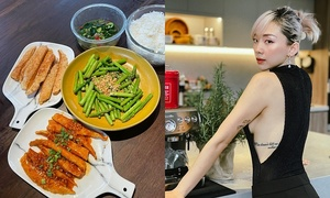 Stuck at home, celebs rediscover luxuries of simple living