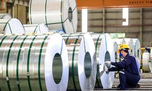 Standard Chartered lowers Vietnam GDP forecast