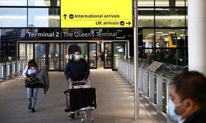UK visa application center in HCMC reopens amid strict lockdown