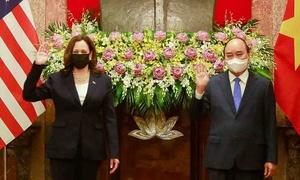 US, Vietnam raise strategic trust to new level: experts
