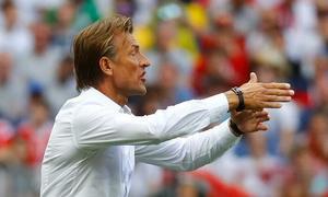 Saudi Arabia head coach cautious ahead of Vietnam clash