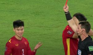 Red card, penalty in Saudi Arabia game correct: expert