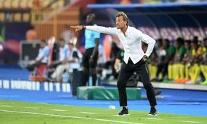 Victory over Vietnam no pure luck: Saudi Arabia coach