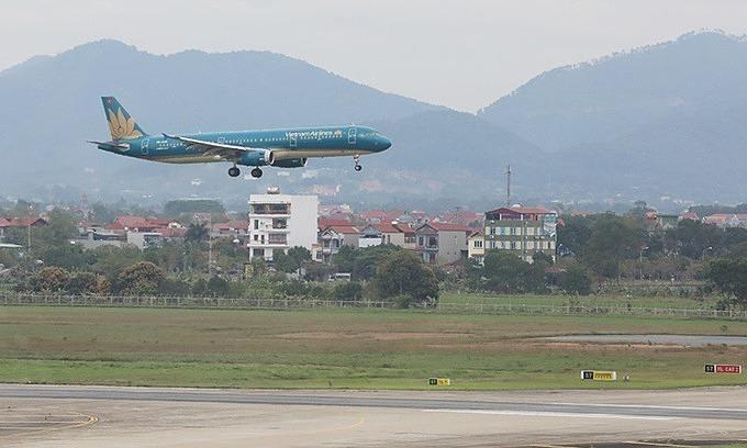 Vietnam Airlines trials international vaccine passport on Europe flight