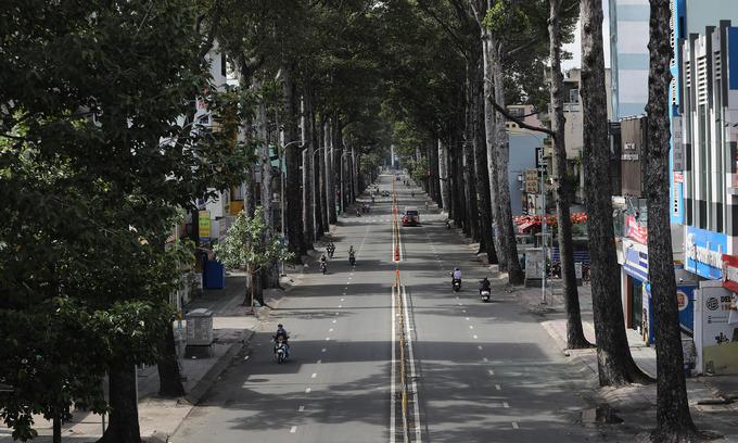 HCMC to launch mental health care program amid lockdown