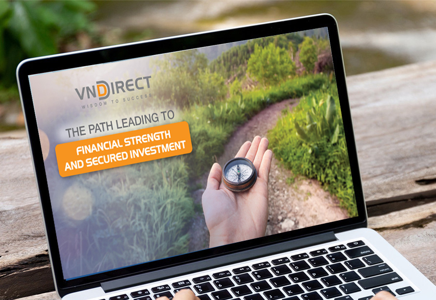 VNDirect Securities Corporation receives $100 million syndicated loan from foreign financial institutions. Photo by: VNDirect