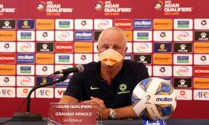 Australian coach confident of good result against Vietnam