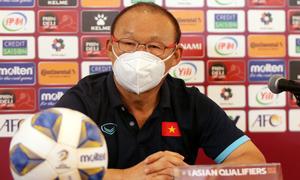 Vietnam coach boosts players' confidence ahead of Australia clash