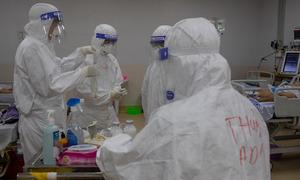 Health ministry mulls revoking certificate should medics quit jobs
