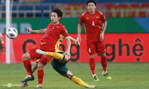 Vietnam's performance impresses Australian media