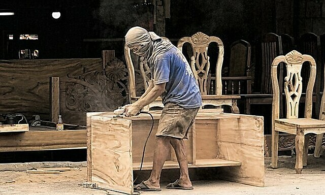 Vietnam to initiate anti-dumping investigation into Chinese, Malaysian furniture
