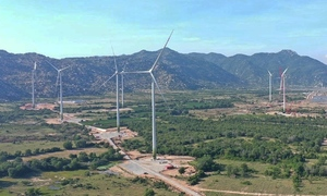 Global agency proposes incentive extension for Vietnam wind power projects