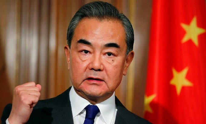 Chinese foreign minister to visit Vietnam