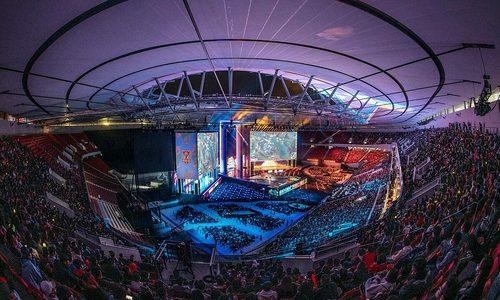 Travel restrictions block Vietnam from League of Legends World Championship 2021