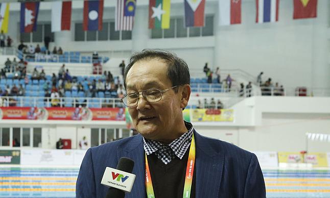 Man behind regional success of Vietnamese sports dies