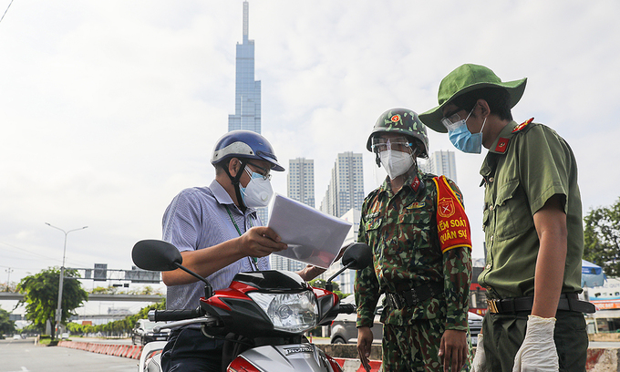 HCMC eyes January return to post-pandemic normalcy