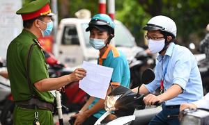 Green mobility: traveling safely despite virus