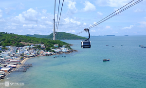 Vietnam to trial controlled return of tourists to Phu Quoc