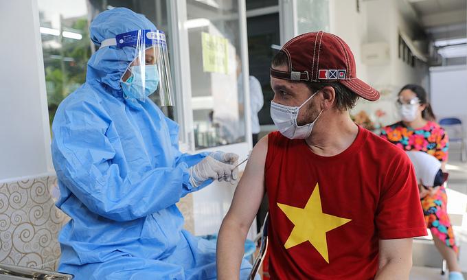 Belgium gifts Vietnam 100,000 AstraZeneca doses