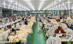 Vietnam production slump disrupting global supply chain: HSBC