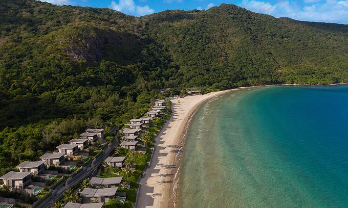 Ba Ria-Vung Tau to allow local visitors at 4 tourist facilities